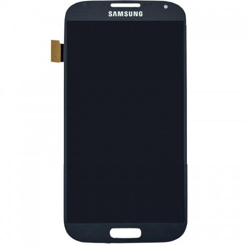 Samsung Galaxy S4 GT-i9500 LCD Ekran+Dokunmatik