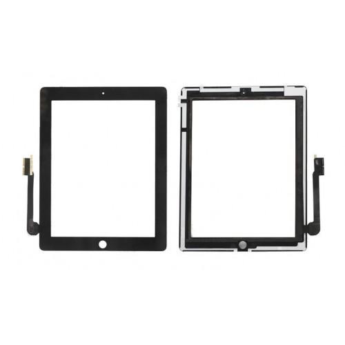 iPad 3 Dokunmatik Ekran