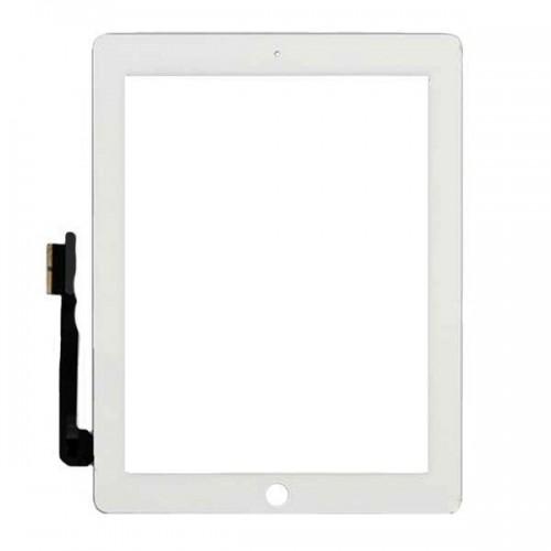 iPad 4 Dokunmatik Ekran