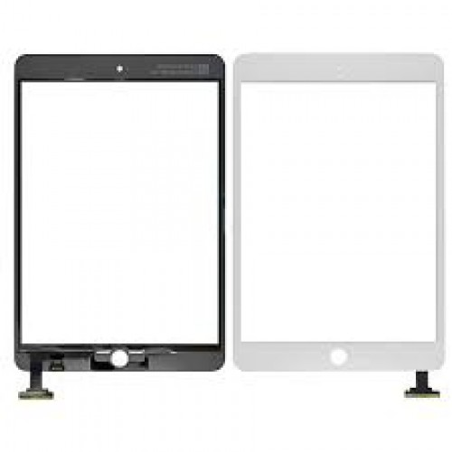 iPad Mini 3 Retina Dokunmatik Ekran